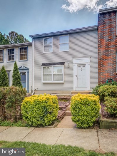 3254 Wyndale Court, Woodbridge, VA 22192 - #: VAPW468254
