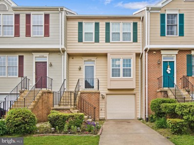 12706 Perchance Terrace, Woodbridge, VA 22192 - #: VAPW468496