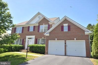 12922 Brigstock Court, Bristow, VA 20136 - #: VAPW468528