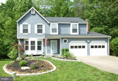4753 Shadow Oak Court, Dumfries, VA 22025 - #: VAPW468544