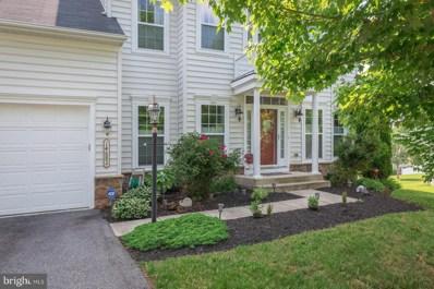 14682 Harry Allen Place, Woodbridge, VA 22193 - #: VAPW468600