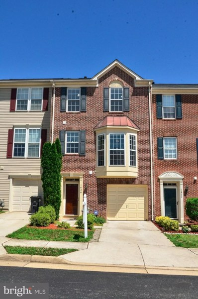 1434 Bird Watch Court, Woodbridge, VA 22191 - #: VAPW468650