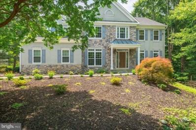 6641 Deep Hollow Lane, Manassas, VA 20112 - #: VAPW468652