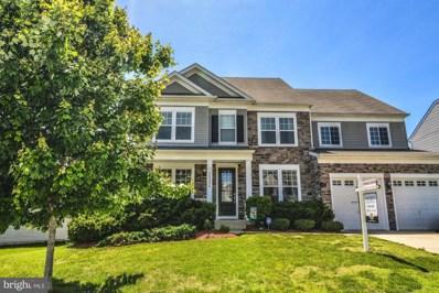 15296 Maribelle Place, Woodbridge, VA 22193 - #: VAPW468688