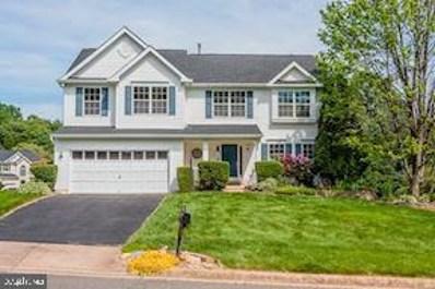 15661 Piedmont Place, Woodbridge, VA 22193 - #: VAPW468740