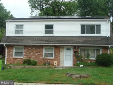 4306 Hemingway Drive, Woodbridge, VA 22193 - #: VAPW468798