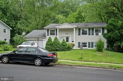 14712 Edgewater Drive, Woodbridge, VA 22193 - #: VAPW468844