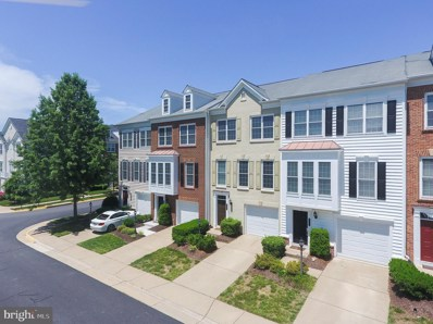 2110 Ivy Stone Place UNIT 177A, Woodbridge, VA 22191 - #: VAPW468896