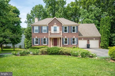 4136 Widebranch Lane, Woodbridge, VA 22193 - #: VAPW468914