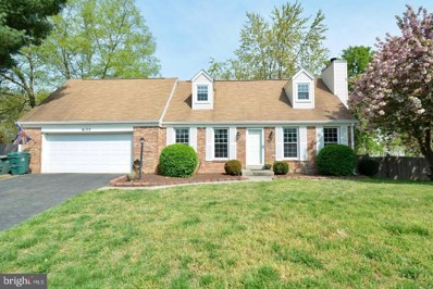 6122 Plainville Lane, Woodbridge, VA 22193 - #: VAPW468922