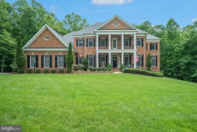 4371 Windermere View Place, Woodbridge, VA 22192 - #: VAPW468946