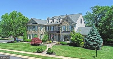 13156 Piedmont Vista Drive, Haymarket, VA 20169 - #: VAPW469010