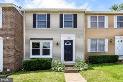 13568 Bentley Circle, Woodbridge, VA 22192 - MLS#: VAPW469016