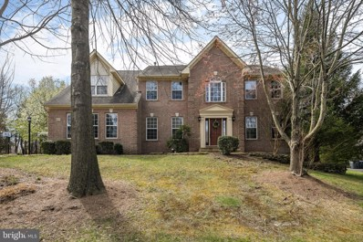8029 County Down Court, Gainesville, VA 20155 - #: VAPW469036