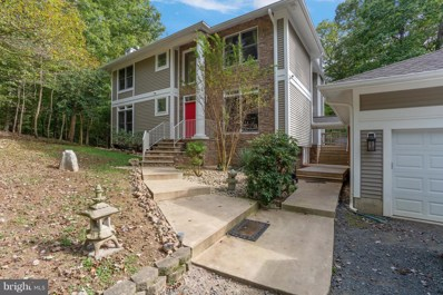 4952 Poppy Court, Woodbridge, VA 22192 - #: VAPW469134