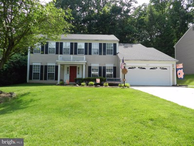 3471 Wainscott Place, Woodbridge, VA 22192 - MLS#: VAPW469182