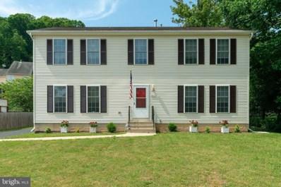 4047 White Haven Drive, Dumfries, VA 22026 - #: VAPW469244