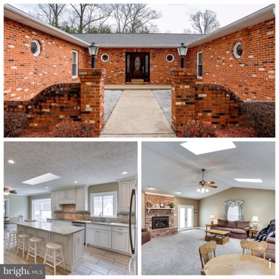 14741 Independent Lane, Manassas, VA 20112 - #: VAPW469282