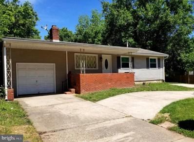 7824 Amherst Drive, Manassas, VA 20111 - #: VAPW469398