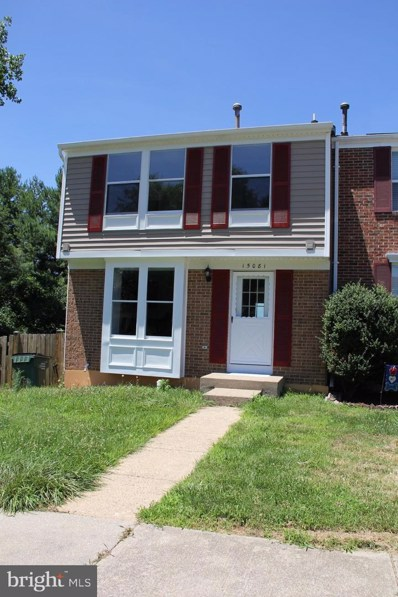 15081 Arum Place, Woodbridge, VA 22191 - #: VAPW469408