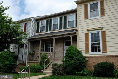 7813 Brookview Court, Manassas, VA 20109 - #: VAPW469436
