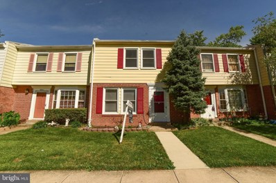 8833 Oak Hollow Court, Manassas, VA 20109 - #: VAPW469516