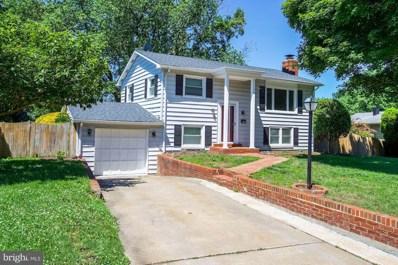 14204 Birchdale Avenue, Woodbridge, VA 22193 - #: VAPW469692