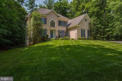 12802 Dusty Willow Road, Manassas, VA 20112 - MLS#: VAPW469716