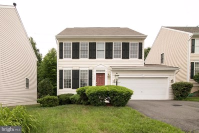 17625 Hampstead Ridge Court, Dumfries, VA 22026 - #: VAPW469732