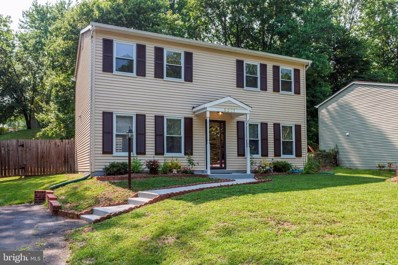 5271 Sudberry Lane, Woodbridge, VA 22193 - #: VAPW469788