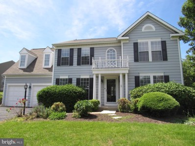 2837 Cleeve Hill Court, Woodbridge, VA 22191 - MLS#: VAPW469818