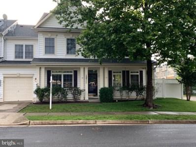 12711 Correen Hills Drive, Bristow, VA 20136 - #: VAPW469910