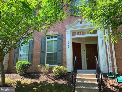 2595 Eastbourne Drive UNIT 272, Woodbridge, VA 22191 - MLS#: VAPW469974