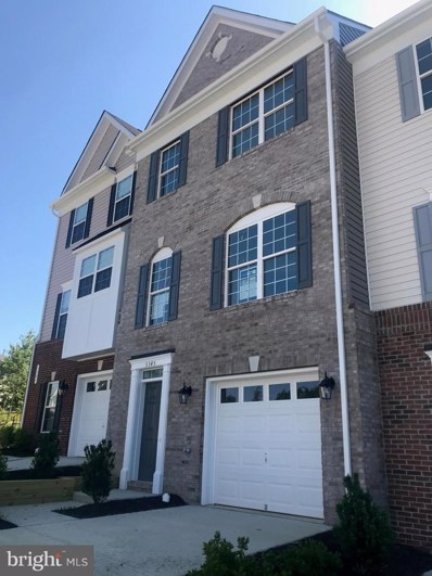 3345 Broker Lane, Woodbridge, VA 22193 - #: VAPW470060