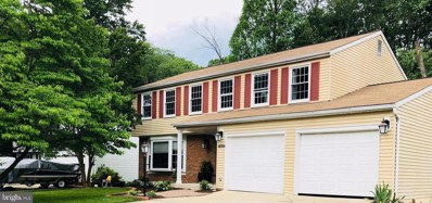 4054 Croaker Lane, Woodbridge, VA 22193 - MLS#: VAPW470078