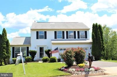 9549 Clematis Street, Manassas, VA 20110 - MLS#: VAPW470116