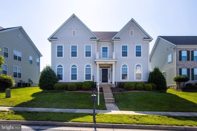 16447 Regatta Lane, Woodbridge, VA 22191 - #: VAPW470136