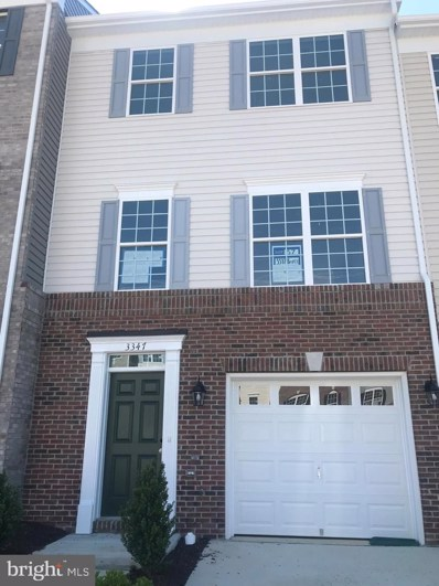 3347 Broker Lane, Woodbridge, VA 22193 - #: VAPW470138