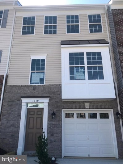 3349 Broker Lane, Woodbridge, VA 22193 - #: VAPW470144