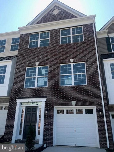3342 Broker Lane, Woodbridge, VA 22193 - #: VAPW470182