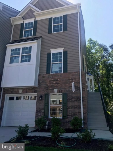 3350 Broker Lane, Woodbridge, VA 22193 - #: VAPW470200
