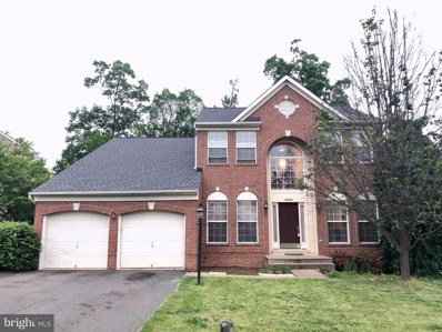 12056 VanTage Point Court, Bristow, VA 20136 - #: VAPW470232