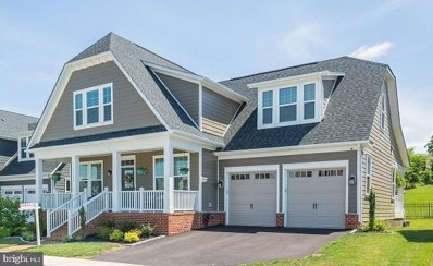 17152 Gullwing Drive, Dumfries, VA 22026 - MLS#: VAPW470236