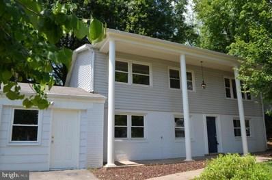 4711 Kirkdale Drive, Woodbridge, VA 22193 - #: VAPW470282