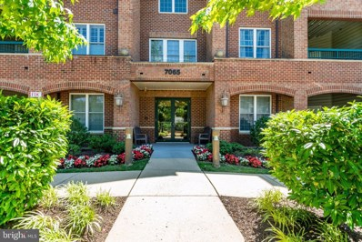 7065 Heritage Hunt Drive UNIT 301, Gainesville, VA 20155 - MLS#: VAPW470286