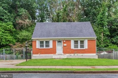 4213 Glendale Road, Woodbridge, VA 22193 - #: VAPW470334