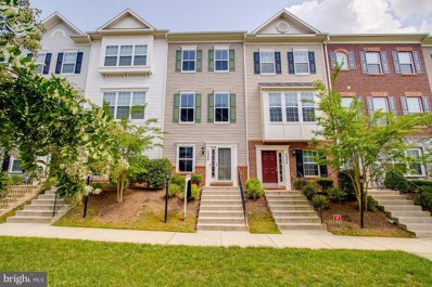 4306 Potomac Highlands Circle UNIT 41, Triangle, VA 22172 - #: VAPW470356