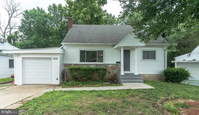 1715 Carter Lane, Woodbridge, VA 22191 - #: VAPW470362