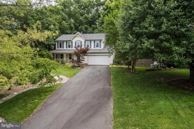 3501 Beaver Ford Road, Woodbridge, VA 22192 - MLS#: VAPW470366