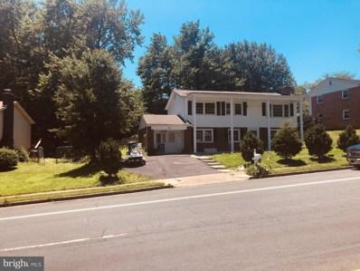 4613 Dale Boulevard, Woodbridge, VA 22193 - #: VAPW470382